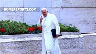 Đức Giáo Hoàng Phanxico đang thay đổi những gì trong Giáo triều?