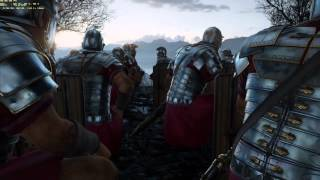 Ryse Son of Rome PC 60FPS Gameplay HD 1080p