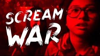 """Scream War. Как мы ходили на квест """"Пила. Игра на выживание"""""""