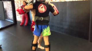 MUAY THAI   KICKBOXING   MMA   MIXED MARTIAL ARTS   Burbank   Glendale   Los Angeles   California