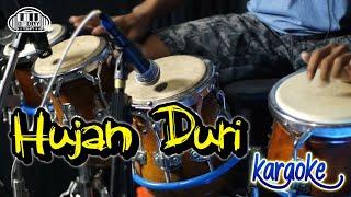 Download HUJAN DURI KARAOKE VERSI KOPLO Alla New Pallapa