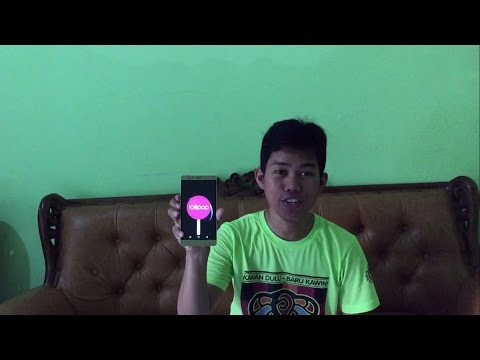 Unboxing + Review Infinix Note 2 Indonesia