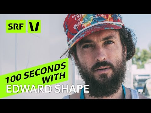 Edward Sharpe and the Magnetic Zeros: 100 Seconds with Alex Ebert