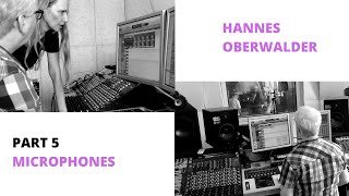 Picking THE RIGHT Microphone with Carola Caye & Hannes Oberwalder