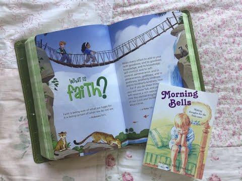1st Grade Homeschool Bible Curriculum: Heart Of Dakota Review