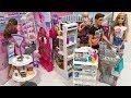 NEW Barbie Grocery Store Set!! Supermarket!