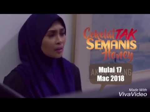Cekelat Tak Semanis Honey #aniszara #reporter #episod1