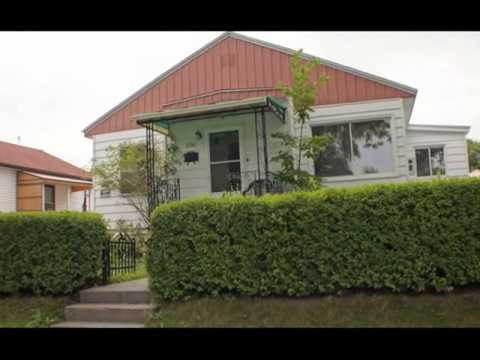 House for sale in Montreal by Ricardo Medeiros