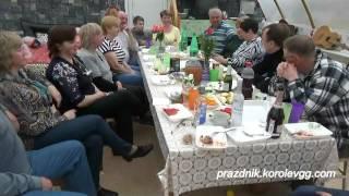 Сценка Дядя Паша смешные мини сценки корпоратив день рождения