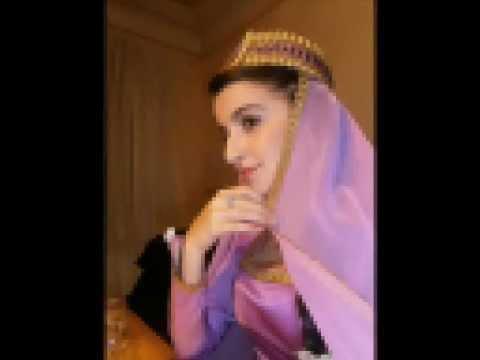 Kamile Nebiyeva Heyderbaba