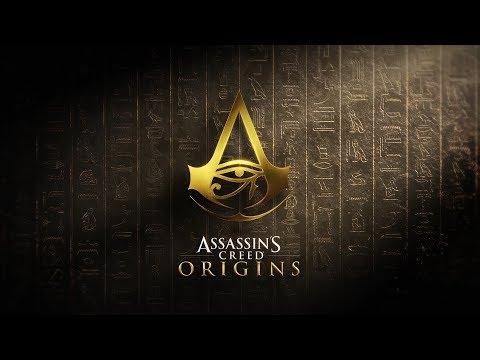 assassins-creed:-origins-ps4-pro---gameplay-#3---live-hd