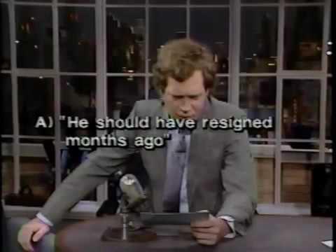 Download 02 23 1987 Letterman Gina Lollobrigida John Malkovich