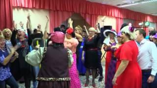 Чебоксарский Фестиваль Ведущих III