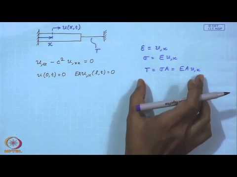 Mod-01 Lec-11 The Initial Value Problem