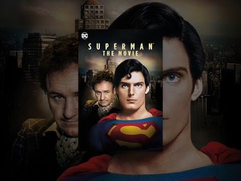 Superman: The Movie Mp3