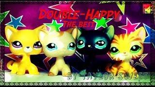 ♥ Littlest Pet Shop: Двойное Счастье (1 сезон 4 серия) ♥