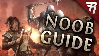 This Path of Exile beginner guide is meant to help new players comi...