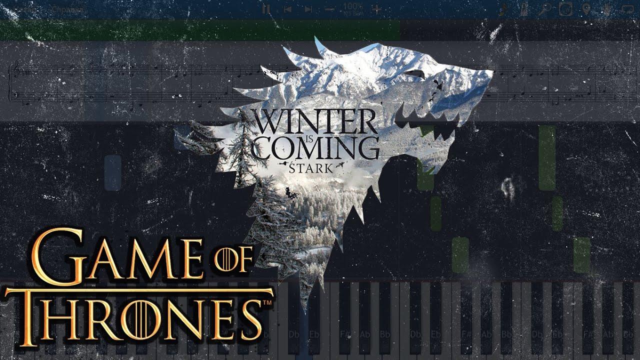 'Game of Thrones' Composer Ramin Djawadi on Creating ...
