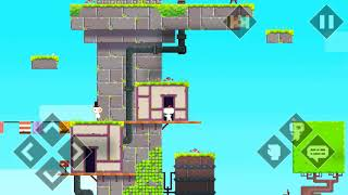 Fez Pocket Edition Gameplay - Starting the Adventure