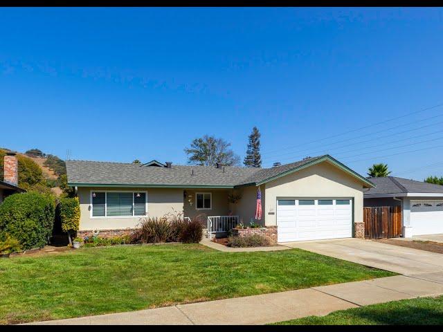 325 Heidi Drive, Morgan Hill, CA
