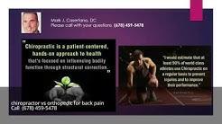 hqdefault - Back Pain Chiropractic Clinic Alpharetta, Ga