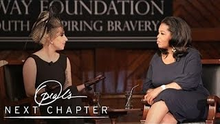 Exclusive: Oprah's Q&A with Lady Gaga | Oprah's Next Chapter | Oprah Winfrey Network