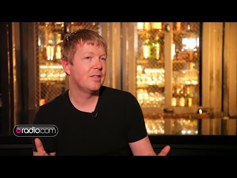 John Digweed on America, the 'Bedrock Sound' and That Time He Played for Over 13 Hours Straight
