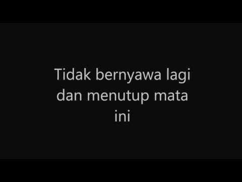 Ussy Feat Andika - Kupilih Hatimu (Lirik)
