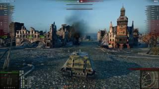 Яг Пз е 100 - Думаете будет слив?) я так не думаю | Как играть на Jagdpanzer E 100