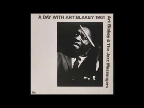 Blues March - Art Blakey & The Jazz Messengers mp3