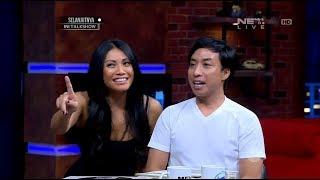 Anggun Ketagihan Main Tonight's Challenge Bareng Penonton Gokil Nih