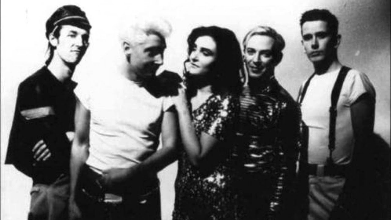 Siouxsie and the banshees shadowtime download music