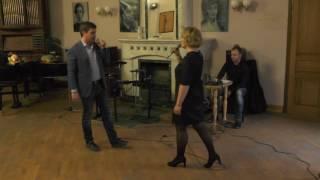 Таболкины Мария и Максим – «Мой рок-н-ролл», Би-2