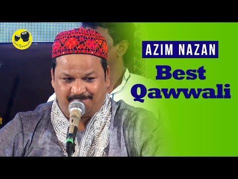 Azim Nazan Best Latest Qawwali | Bale Shah Peer Urs 2018 | Bhayander thumbnail