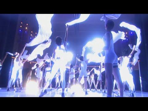 Dave Alexander - Queen + Béjart: Ballet for Life