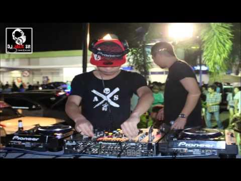 [ DJ.JACK S.R. ] - NON-STOP MIX  SONGKRAN