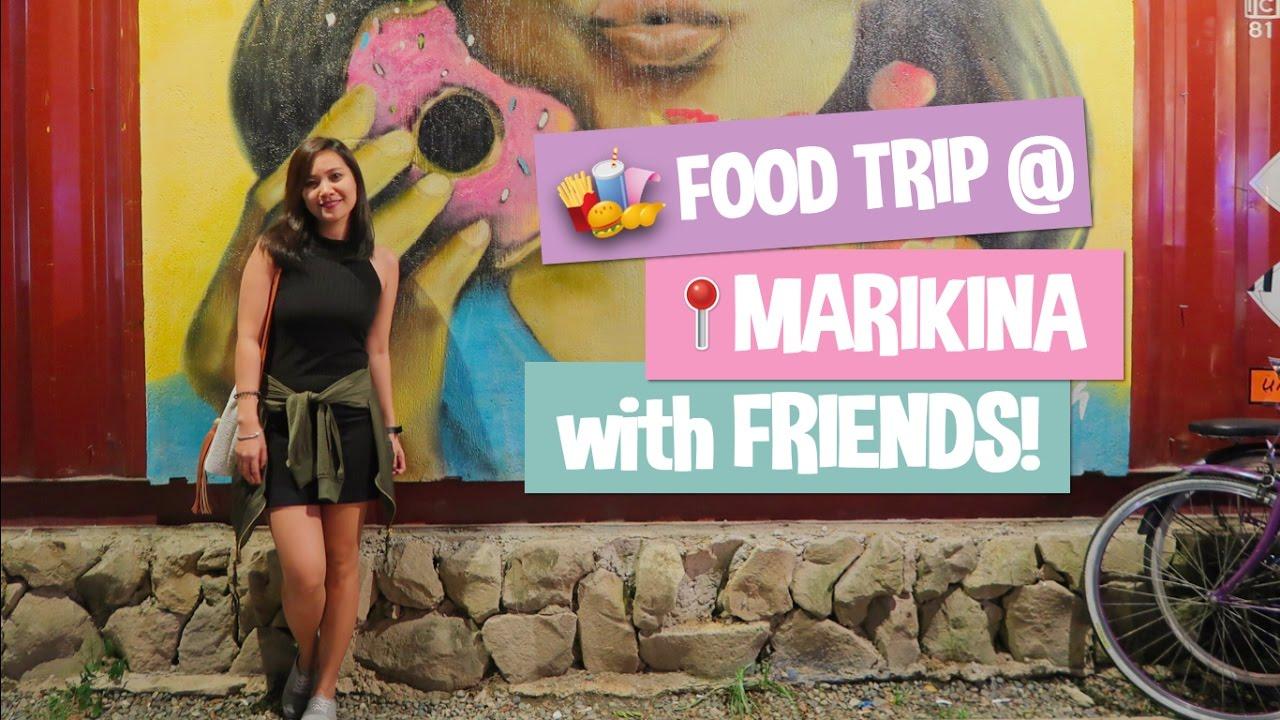 Food Truck Park Marikina