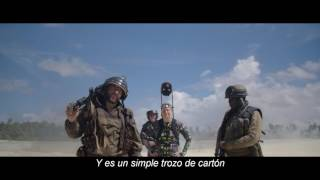 Rogue One: Una Historia de Star Wars - Making of: K-2SO: El Droide (HD)