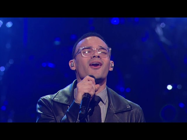 Known/He Knows My Name (Live) - Tauren Wells