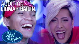 Liomar Bailin - Tsandiler   Idol Philippines Auditions 2019