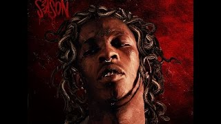 Young Thug - Bituation ft Block 125 and MPA Wicced