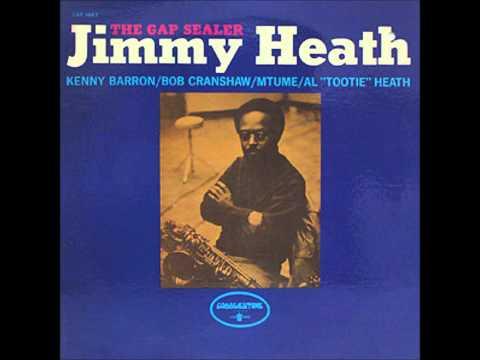 Jimmy Heath Angel Man HD