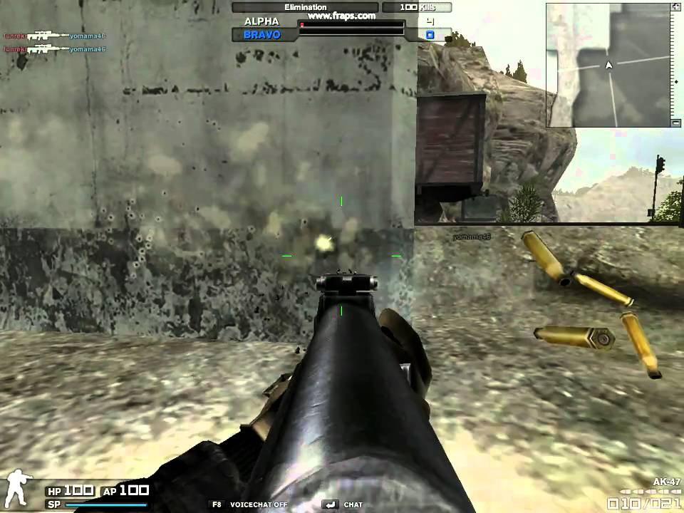 Release] AK47 Iron Sight - MPGH - MultiPlayer Game Hacking & Cheats