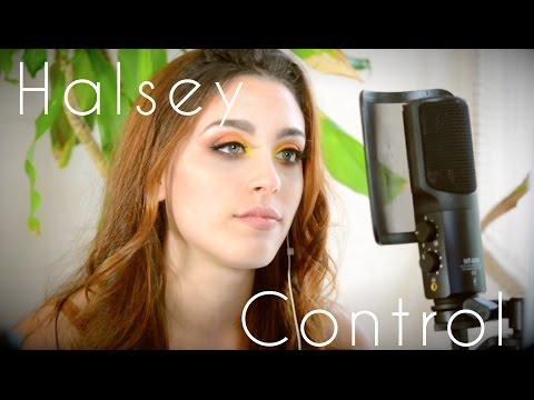 Control- Halsey