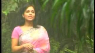 "Yasmin Rashid [Panna] ""Brishti""; Bangla Music"