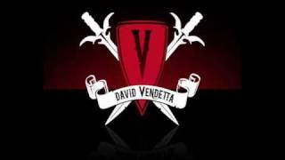 David Vendetta ft Keith Thompson - Please Tell Me Why
