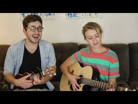 Hedy West  Five Hundred Miles  Chloe Berman and Wesley Tunison Cover