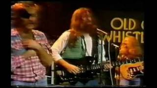 "Dr Hook -  Billy Francis -   "" Get My Rocks Off""   (From The Old Grey Whistle Test Show )"