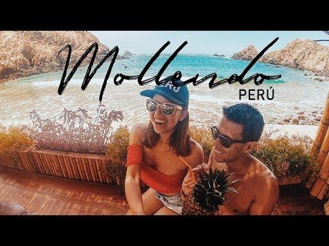 UN DÍA EN MOLLENDO, AREQUIPA | Sur del Perú #2