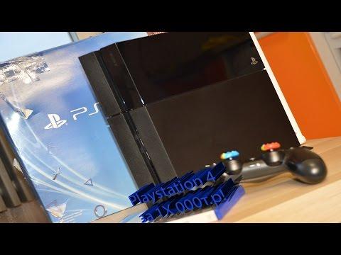 Покупка Playstation 4 500G Б/У на Avito.ru под Новый год за 1X 000 т.р!